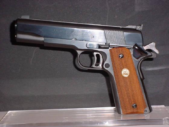 Smith Y Wesson 686 \